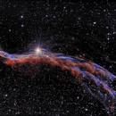 NGC 6960,                                stephane picquette