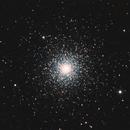 M3 Globular Cluster,                                Miguel Noppe