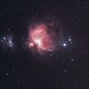M42 // 480fl,                                Olli67