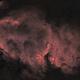 IC 1848 - Soul Nebula,                                Dagolaf