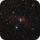 NGC7635,                                Konstantinos Stav...