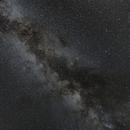 Milky Way,                                Voirol Christian