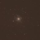 Aglomerado Globular - NGC 6752 - C-93,                                Paulo Roberto Furlan