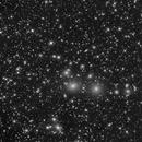 Perseus Cluster,                                Ivo T.
