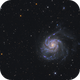 M101 and Co.,                                Peter Shah