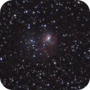 NGC 1931,                                Luigi Ghilardi