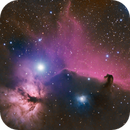 IC 434,                                Giorgio Baj