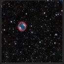 Planetary Nebula in Lynx PLN 164+31.1,                                Remi Lacasse
