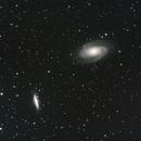 Bodes Nebula, L-R-G-B,                                nicholas disabatino