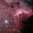 IC 5070,                                KINZELIN Eric